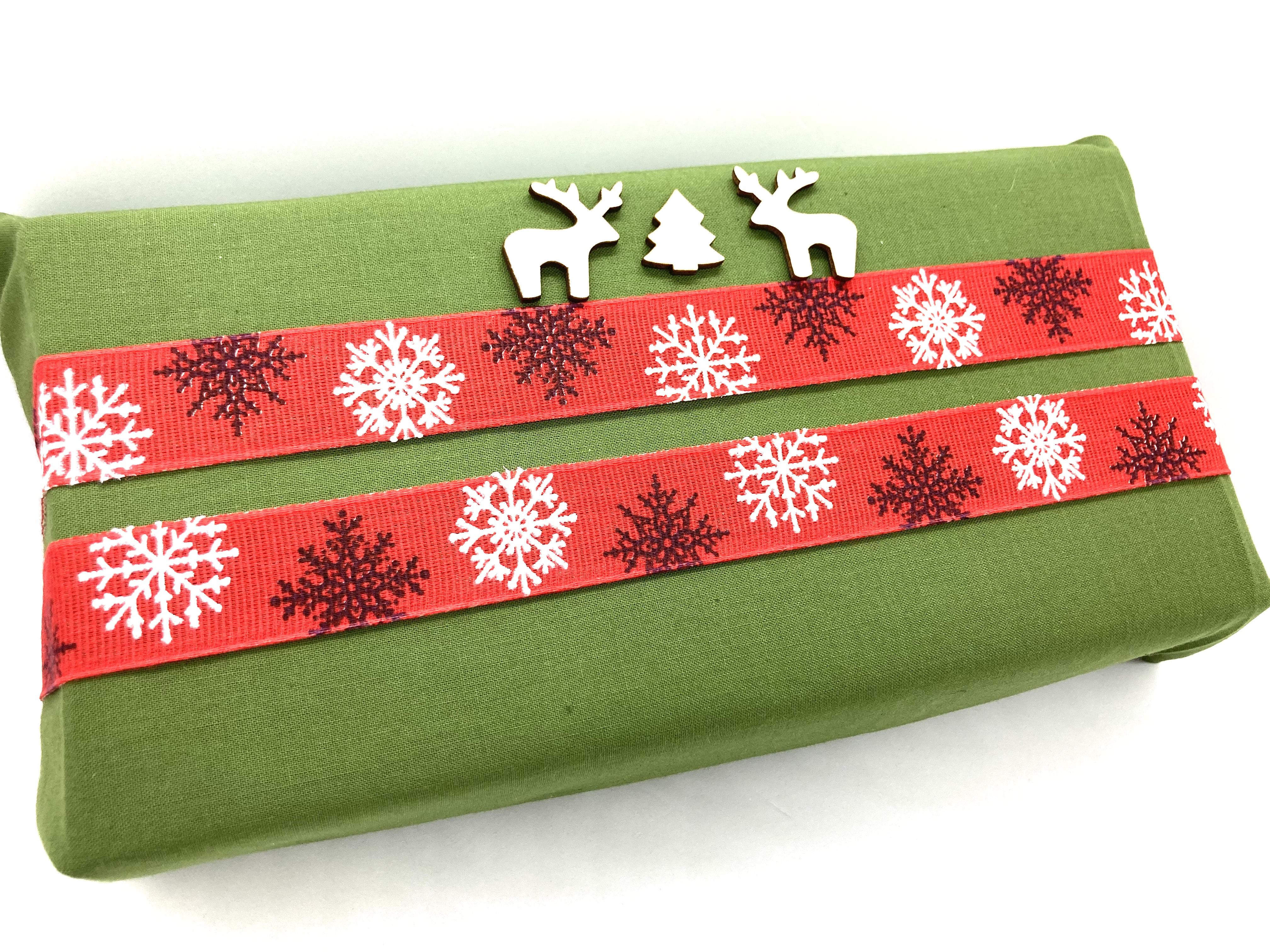 Weihnacht auf Moosgrün