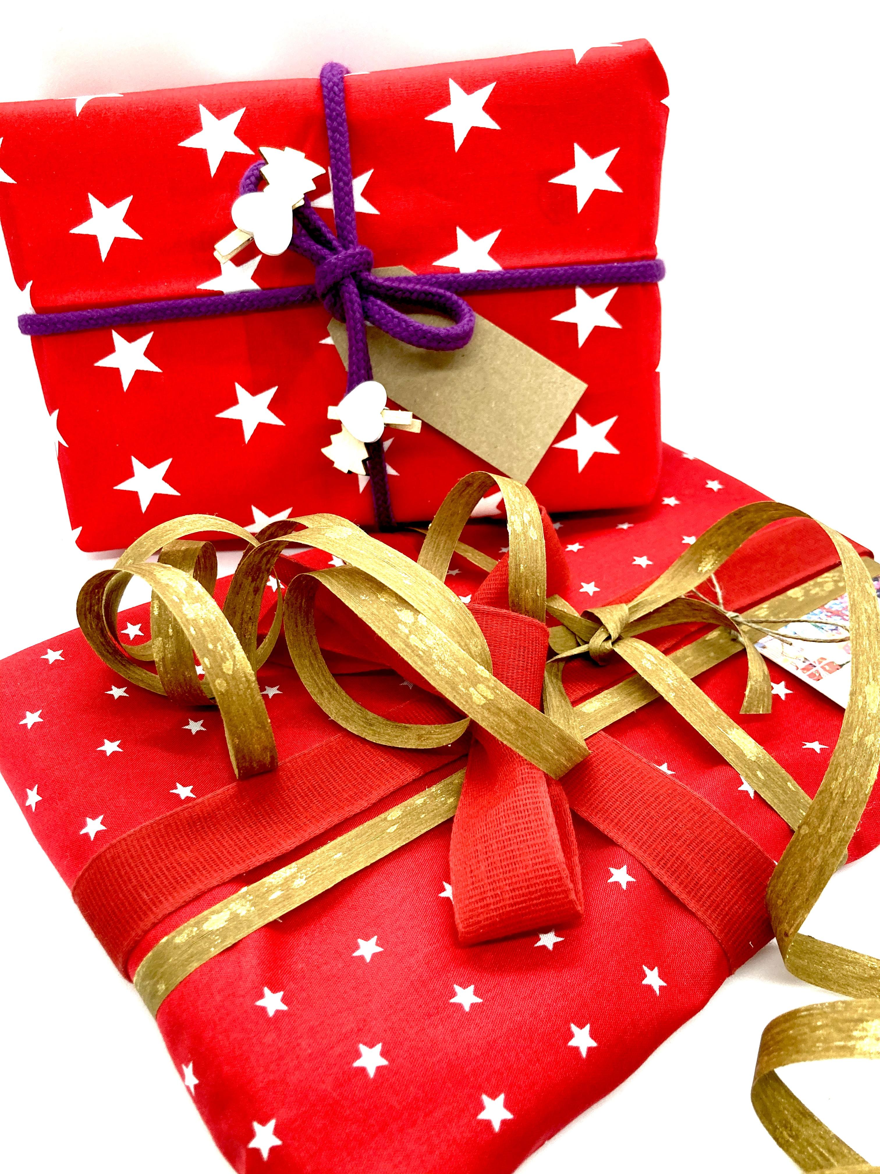 Advent mit Weihnachtsstern (viele Größen)
